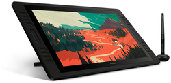 Интерактивный дисплей HUION KAMVAS Pro 20 (2019)