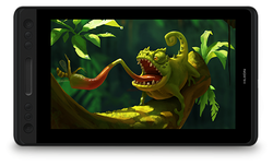 Интерактивный дисплей HUION KAMVAS Pro 12