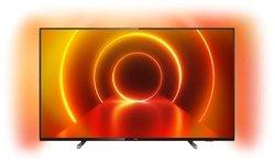 Телевизор Philips 43PUS7805 43