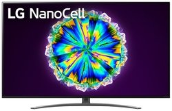 Телевизор NanoCell LG 49NANO866 49