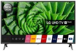 Телевизор LG 50UN80006 50