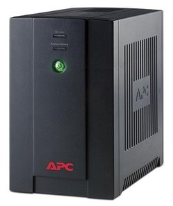 Интерактивный ИБП APC by Schneider Electric Back-UPS BX1400UI