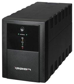 Интерактивный ИБП IPPON Back Basic 1500 IEC