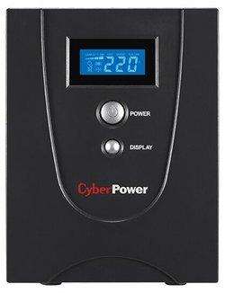 Интерактивный ИБП CyberPower VALUE1200EILCD
