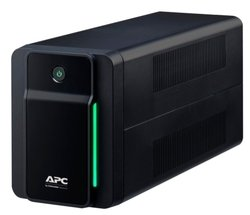 Интерактивный ИБП APC by Schneider Electric Back-UPS BX750MI-GR