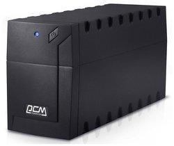 Интерактивный ИБП Powercom RPT-1000AР EURO