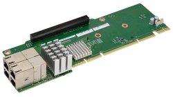 Райзер (плата расширения) Hewlett Packard Enterprise 873732-B21
