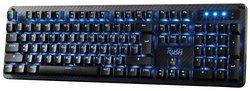 Игровая клавиатура SmartBuy Rush Carbon Black