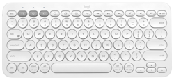 Клавиатура Logitech K380 Multi-Device White Bluetooth