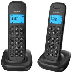 Радиотелефон Alcatel E132 Duo