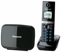 Радиотелефон Panasonic KX-TG8081