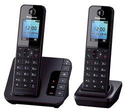 Радиотелефон Panasonic KX-TGH222
