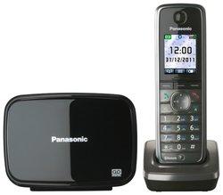 Радиотелефон Panasonic KX-TG8621