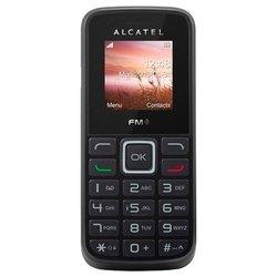 Телефон Alcatel OT-1009X