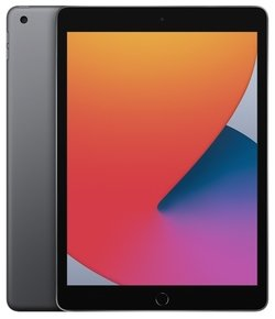 Планшет Apple iPad (2020) 128Gb Wi-Fi