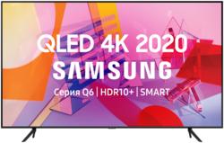 Телевизор QLED Samsung QE55Q60TAU 55
