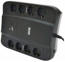 Резервный ИБП Powercom SPIDER SPD-850E