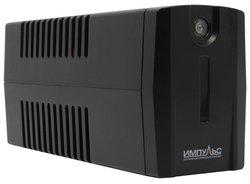 Интерактивный ИБП ИМПУЛЬС ЮНИОР СМАРТ 600 (JS60101)