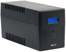 Интерактивный ИБП БАСТИОН SKAT-UPS 2000/1200