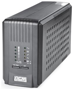 Интерактивный ИБП Powercom SMART KING PRO+ SPT-500-II