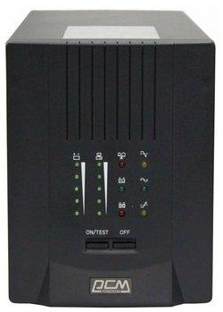 Интерактивный ИБП Powercom SMART KING PRO+ SPT-1500