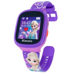 Детские умные часы Aimoto Disney Эльза