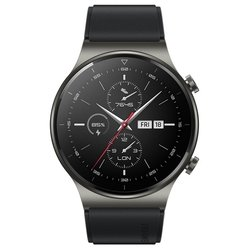 Умные часы HUAWEI WATCH GT 2 Pro (Фторэластомер)