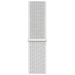 Умные часы Apple Watch Series 4 GPS 40мм Aluminum Case with Sport Loop