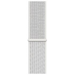 Умные часы Apple Watch Series 4 GPS 44мм Aluminum Case with Sport Loop
