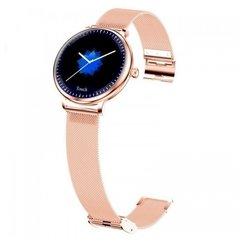 Умные часы HerzBand Rose V (steel)