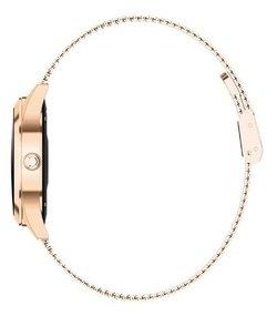 Умные часы KingWear KW10 Metal Mesh