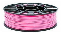 ABS пруток REC 2.85 мм ярко-розовый