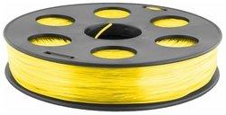 Водорастворимый PVA пруток BestFilament 1.75 мм жёлтый