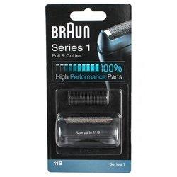 Сетка и режущий блок Braun 11B (Series 1)