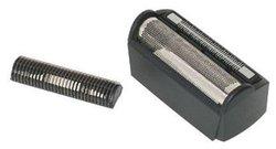 Сетка и режущий блок Braun 3000-Interface (черный)