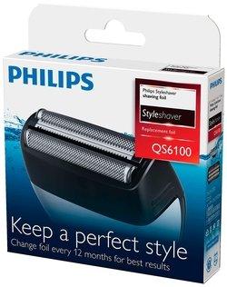 Сетка и режущий блок Philips QS6100