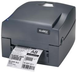 Термотрансферный принтер этикеток Godex G500UES