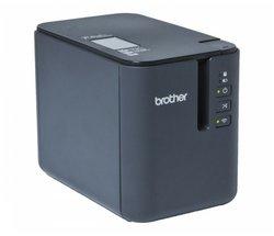 Термальный принтер этикеток Brother PTP-900W