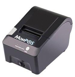Термальный принтер чеков МойPOS MPR-0058U