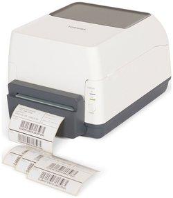 Термотрансферный принтер этикеток Toshiba B-FV4T-TS14-QM-R