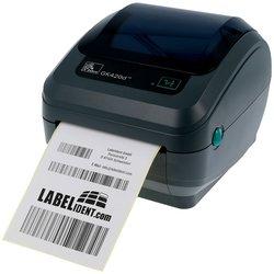 Термальный принтер этикеток ZEBRA GK420D GK42-202520-000