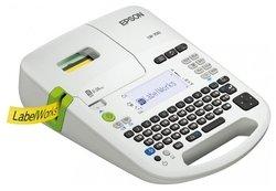 Термотрансферный принтер этикеток Epson LabelWorks LW-700