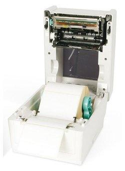 Термотрансферный принтер этикеток Toshiba B-EV4T-GS14-QM-R