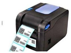 Термальный принтер этикеток Xprinter XP-370B