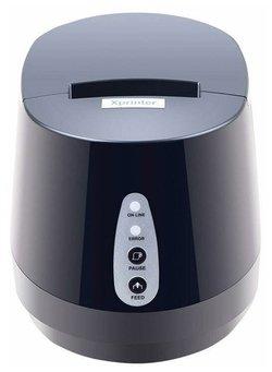 Термальный принтер этикеток Xprinter XP-237B