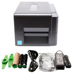 Термотрансферный принтер чеков TSC TE200