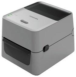 Термальный принтер этикеток Toshiba B-FV4D-GS14-QM-R