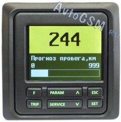 Бортовой компьютер Multitronics С-580