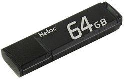 Флешка Netac U351