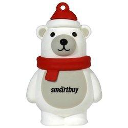 Флешка SmartBuy NY series Polar Bear